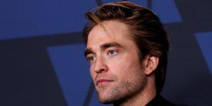 Frenan rodaje de 'The Batman' porque Robert Pattinson dio positivo a Covid-19