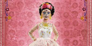 Barbie lanza una muñeca edición especial para celebrar el Día de Muertos