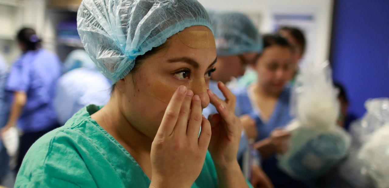 Mexico es el país con más personal médico fallecido por coronavirus Covid-19 | Business Insider Mexico