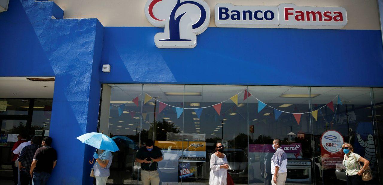 ahorradores Famsa | Business Insider México