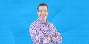 """""""La publicidad no debe ser algo que los usuarios aguanten, sino una experiencia interesante"""", dice Luis Arvizu, CEO de Blim TV"""