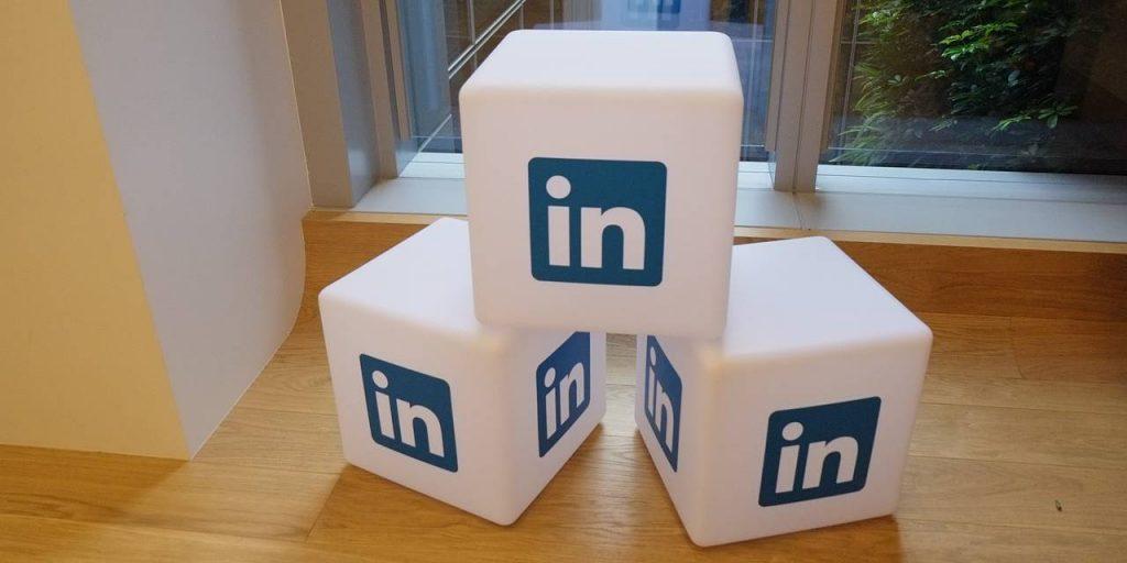 perfil de LinkedIn | Business Insider México