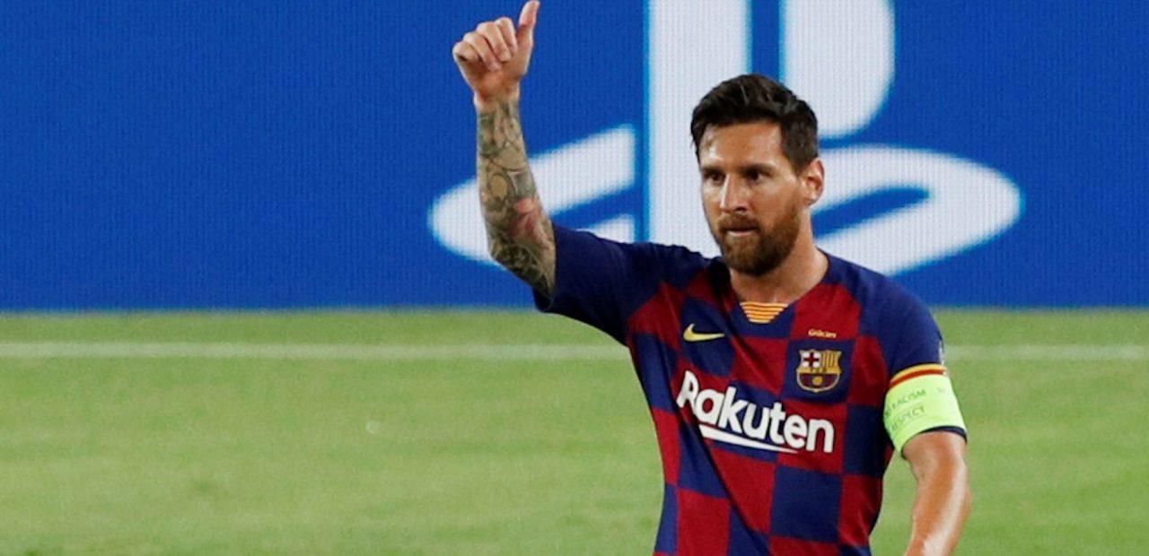 Messi se queda en el Barca   Business Insider Mexico