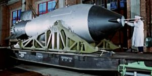 Rusia liberó imágenes de la explosión de la Tsar Bomba; la bomba nuclear más poderosa de la historia