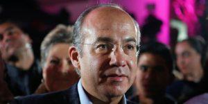 Tribunal niega el registro a México Libre, el partido político de Felipe Calderón y Margarita Zavala