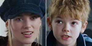 Las sorprendentes diferencias de edad en la vida real entre 11 dúos de películas famosas