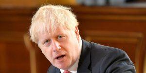 Gran Bretaña y la UE tienen hasta el 15 de octubre para lograr un acuerdo comercial, según Boris Johnson