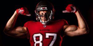 10 jugadores que son selecciones arriesgadas para tu Fantasy de la NFL