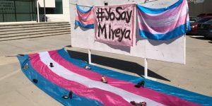 La comunidad transgénero de Chihuahua exige justicia ante asesinatos de activistas en las últimas semanas