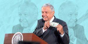 La deuda de México podría alcanzar el 70% del economía según el segundo informe de gobierno —En riesgo el grado de inversión del país