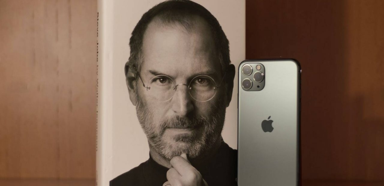 Steve Jobs | Business Insider México