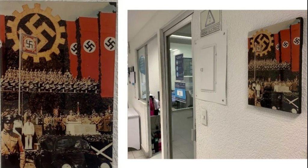 Volkswagen nazi