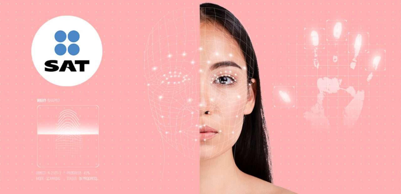 biométricos SAT | Business Insider México