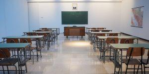 La OCDE teme que financiamiento público a la educación pueda estancarse o disminuir, en medio de la pandemia de coronavirus