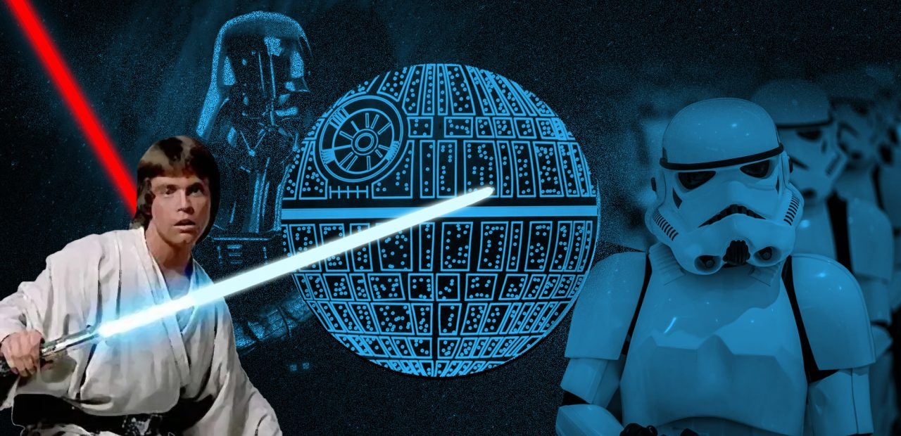 Ciencia de Star Wars