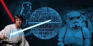 Estrellas de la muerte, sables de luz y droides; así funcionaría la ciencia de Star Wars en el mundo real