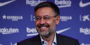 La campaña para echar a Josep Maria Bartomeu, presidente del Barcelona, gana fuerza tras el amago de salida de Lionel Messi