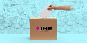 El INE recibirá 27,689 millones de pesos en 2021, más de lo que solicitó para organizar el proceso electoral «más grande y complejo» de su historia