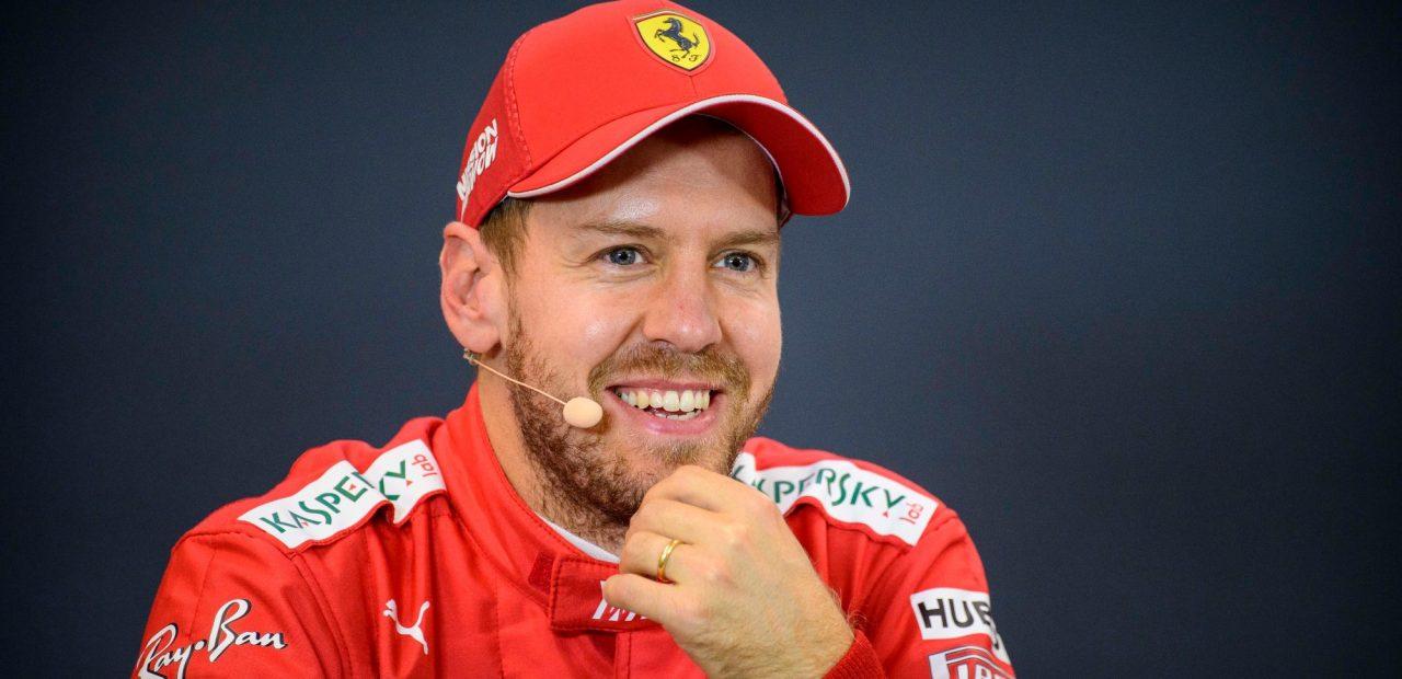Sebastian Vettel | Business Insider México
