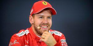Sebastian Vettel se unirá a Aston Martin en Racing Point en 2021, tras dejar Ferrari