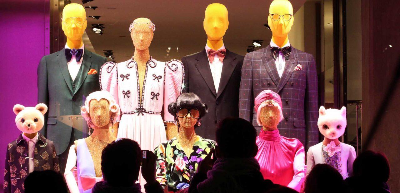 gucci ropa | Business Insider México