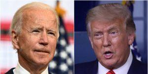 Hackers vinculados a Rusia y China están atacando las campañas presidenciales de Biden y Trump, advierte Microsoft
