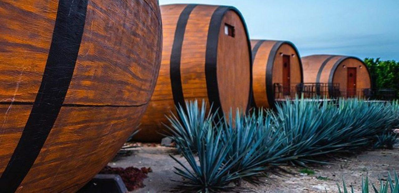 Barril tequila | Business Insider México