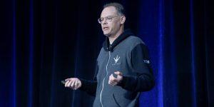 El multimillonario CEO detrás de 'Fortnite' ha jugado más de 1,600 partidas sin que nadie sepa que era él