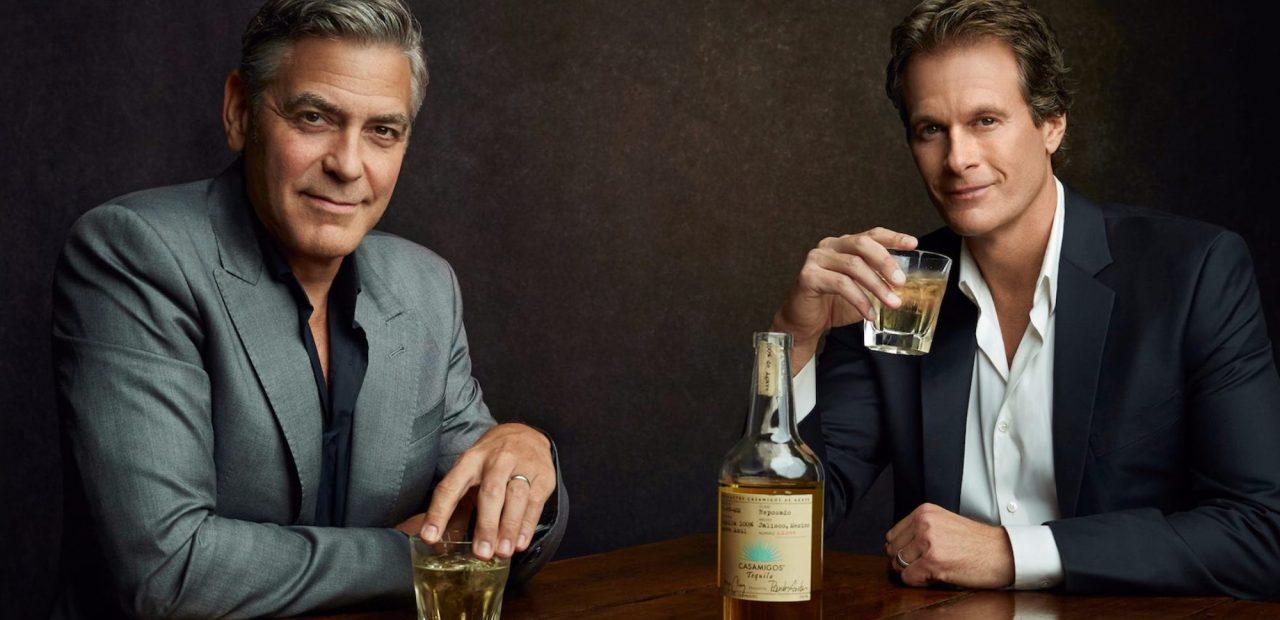 george clooney tequila casamigos | Business Insider México