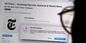 Apple flexibiliza reglas de pago en la App Store tras críticas de desarrolladores