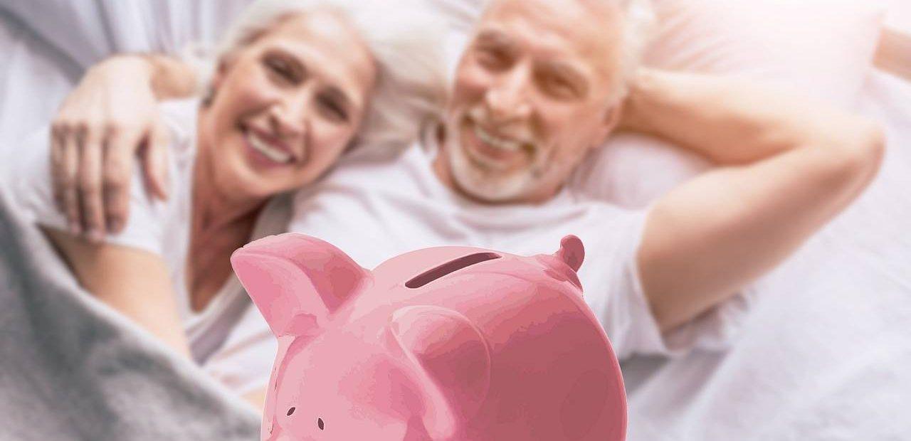 Resultado de imagen para ahorro jubilacion