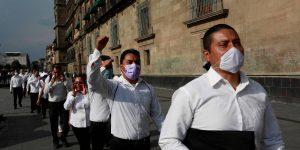 IMSS reporta que México recuperó en agosto más de 92,000 empleos formales perdidos en la pandemia