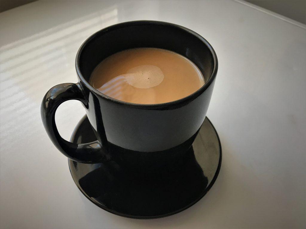 cafeína cuerpo