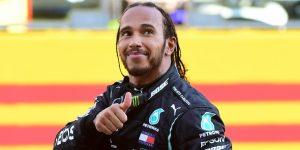 Lewis Hamilton gana el primer GP de Toscana en la historia de la F1