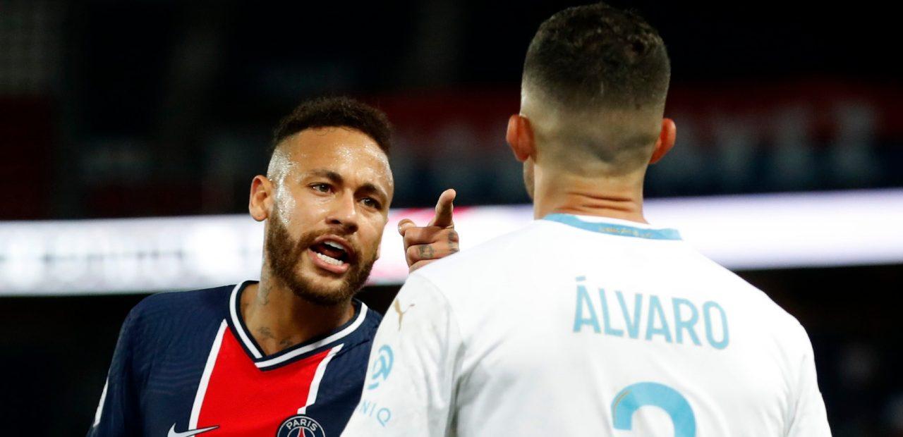 Neymar racismo