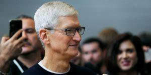 Apple presentará el nuevo iPhone 12 hasta octubre, pero mostrará su nuevo Apple Watch esta semana