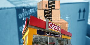 Ya podrás pagar tus compras de Amazon en efectivo a través de las tiendas Oxxo