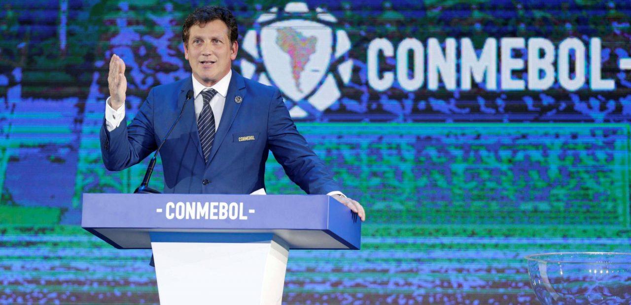 CONMEBOL eliminatoria