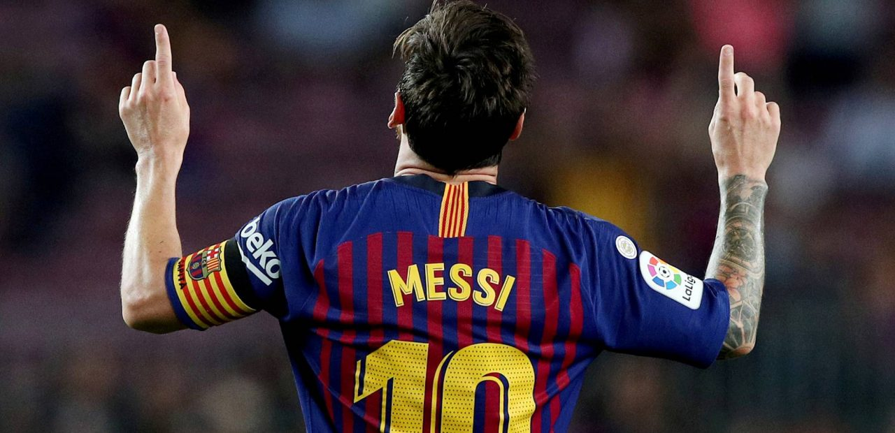 Messi lista forbes