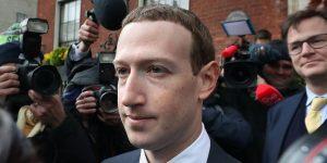 Una exempleada de Facebook escribió una carta detallando los fracasos de la compañía para detener la manipulación política en todo el mundo