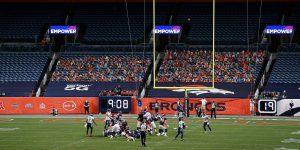 """Los jugadores de la NFL dicen que están agotados por la falta de aficionados en sus primeros juegos —estos se sienten como """"partidos de escuela secundaria"""""""