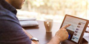 ¿Buscas trabajo? Descubre cómo optimizar tu perfil de LinkedIn para aparecer en los primeros resultados de búsqueda de los reclutadores