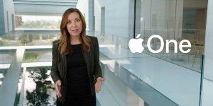 Acciones de Spotify caen 7% tras el anuncio de Apple One