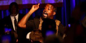 Twitter tardó 30 minutos en eliminar el tuit de Kanye West, luego de que publicara información privada de un editor de revistas