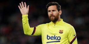 Lionel Messi gana una batalla legal por el derecho al uso comercial de su nombre —y ahora su apellido podrá ser una marca