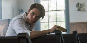 """Robert Pattinson sorprendió a todos en el set de """"The Devil All the Time"""" con su agudo acento sureño"""