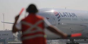 LATAM Airlines presenta un nuevo plan de financiamiento en Estados Unidos, luego de que un juez rechazó su proyecto original