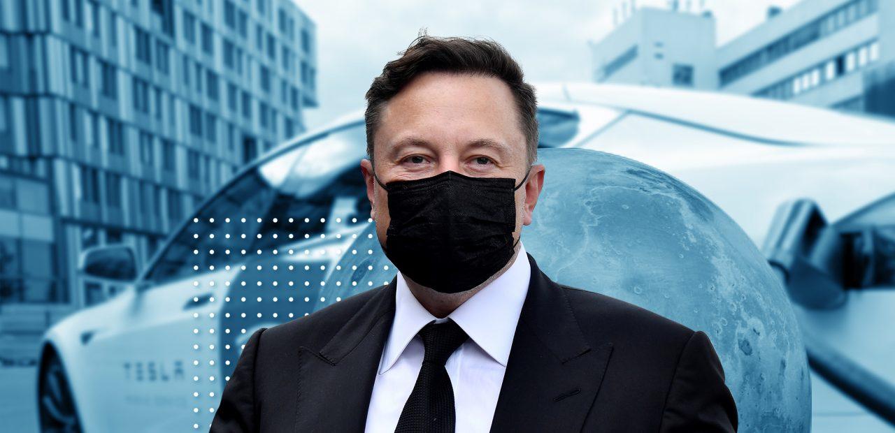 el éxito de elon musk | Business Insider México