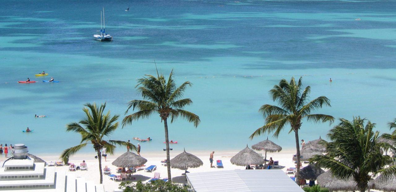 aruba |Business Insider México