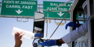 Estados Unidos extiende las restricciones fronterizas con México y Canadá hasta el 21 de octubre